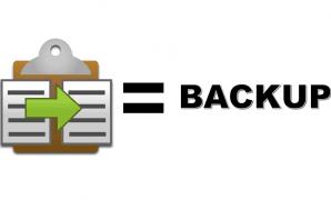 3 Cara Backup Data PC di Windows Terbaru 2020