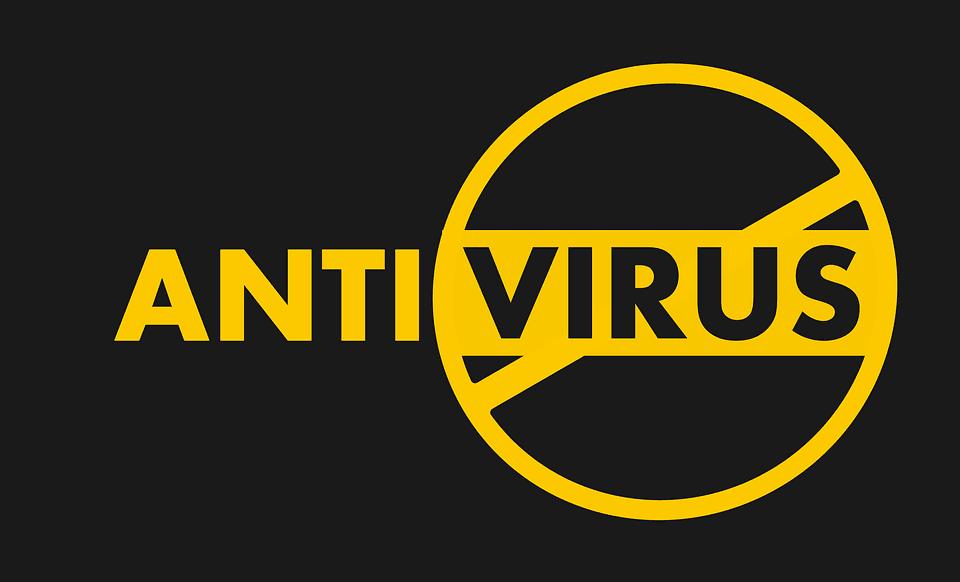 Menghapus Menggunakan Antivirus