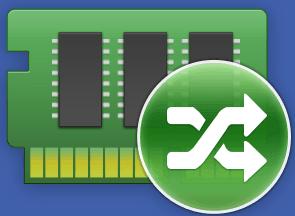 Mengatasi Ram Usage dengan ram cleaner