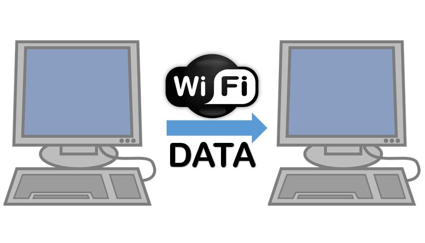 Cara Sharing Komputer Dengan Wifi