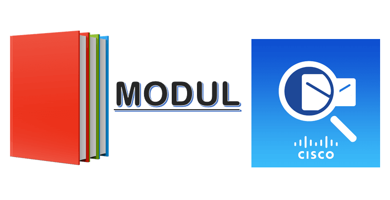 Modul Cisco Packet Tracer