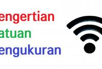 Pengertian Kecepatan Akses Internet (1)